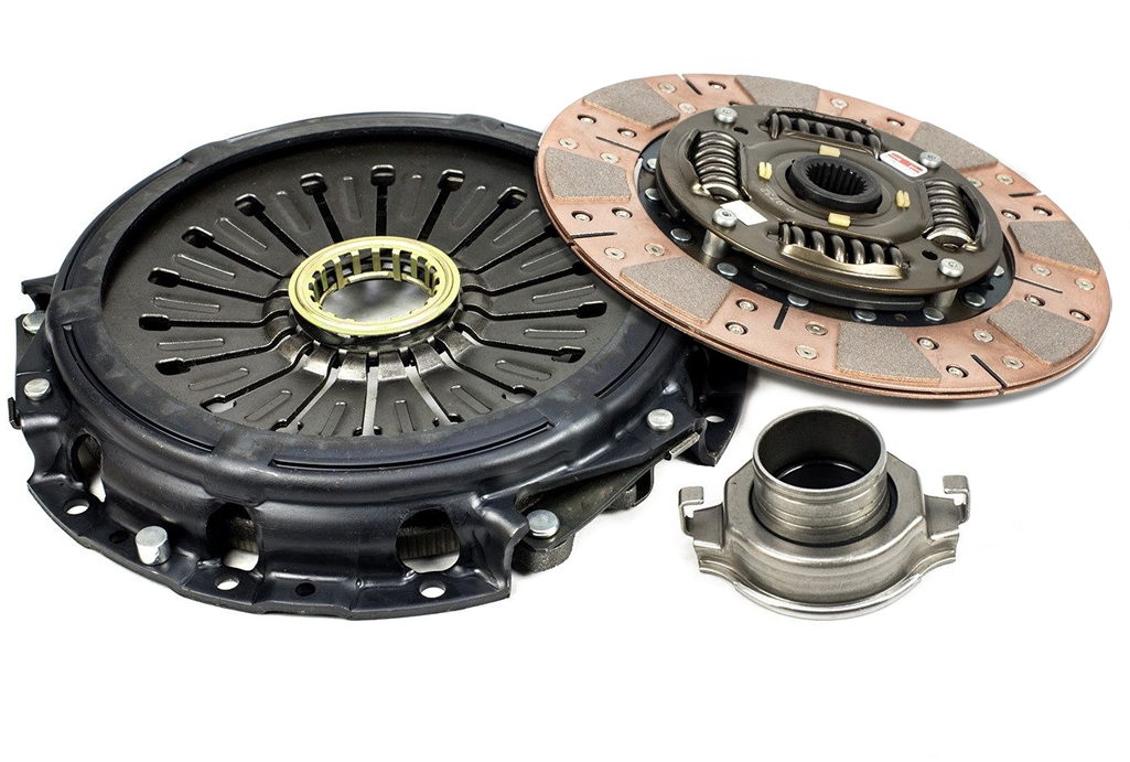 CCI-5153-2600 / COMPETITION CLUTCH  EVO 10 STAGE 3 - CERAMIC (5 SPEED)