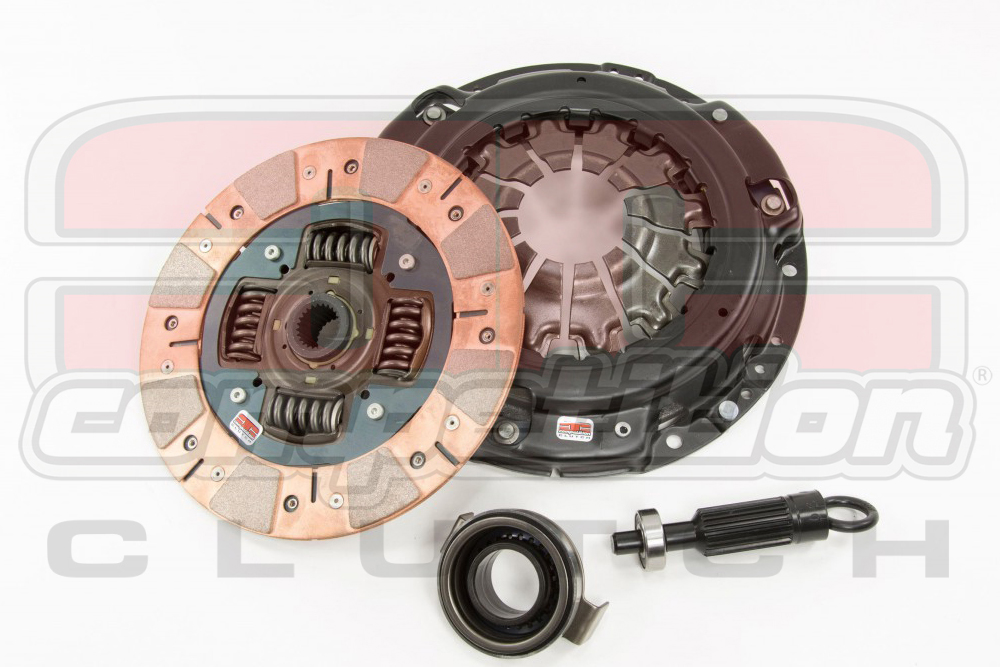 CCI-5096-2600 /  COMPETITION CLUTCH HYUNDAI GENESIS 2.0 STAGE 3 CERAMIC - CLUTCH AND FLYWHEEL