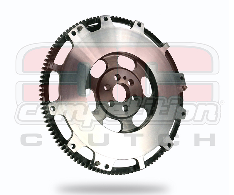 CCI-F2-746-ST / COMPETITION CLUTCH MAZDA MX-5 / MIATA 1.8L (BP B6) 1.6L  (USING 1.6 CLUTCH) - ST